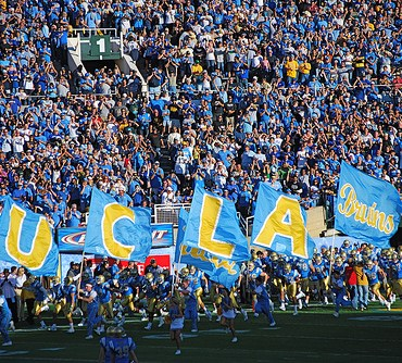 20 Signs You Go To UCLA