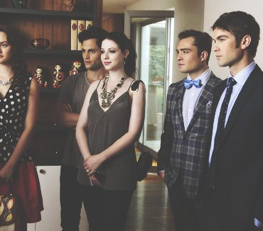 16 Times Gossip Girl Perfectly Summed Up College
