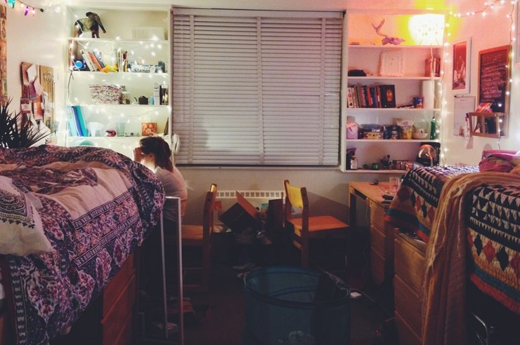 The Ultimate College Packing List For Freshmen