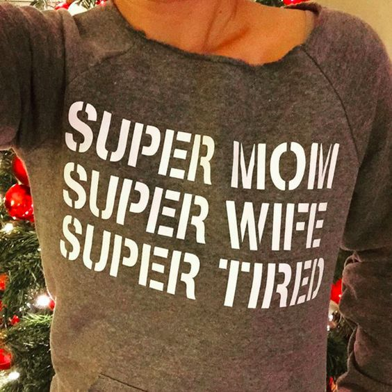 Being super hero is something only moms understand!