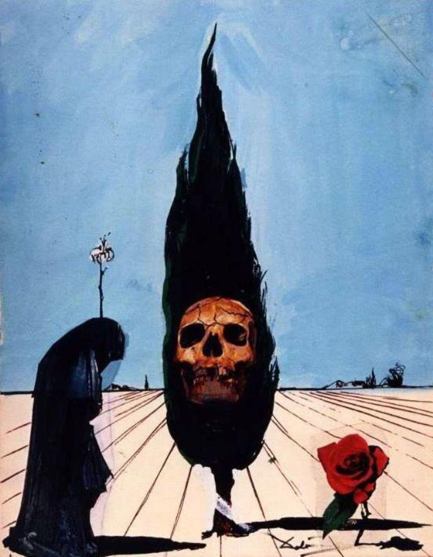 Salvador Dali Museum - reasons to visit Spain!
