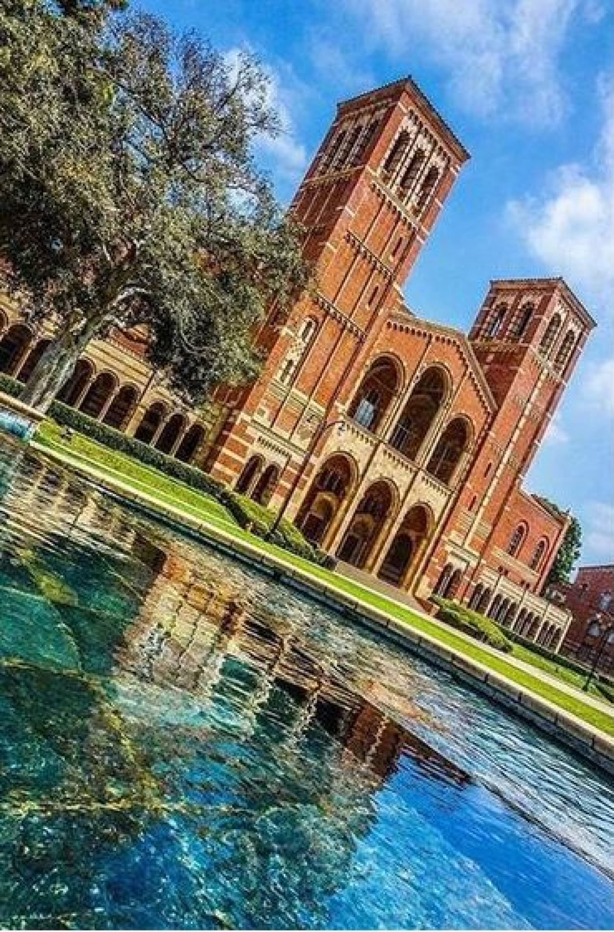 hacks every UCLA student should know