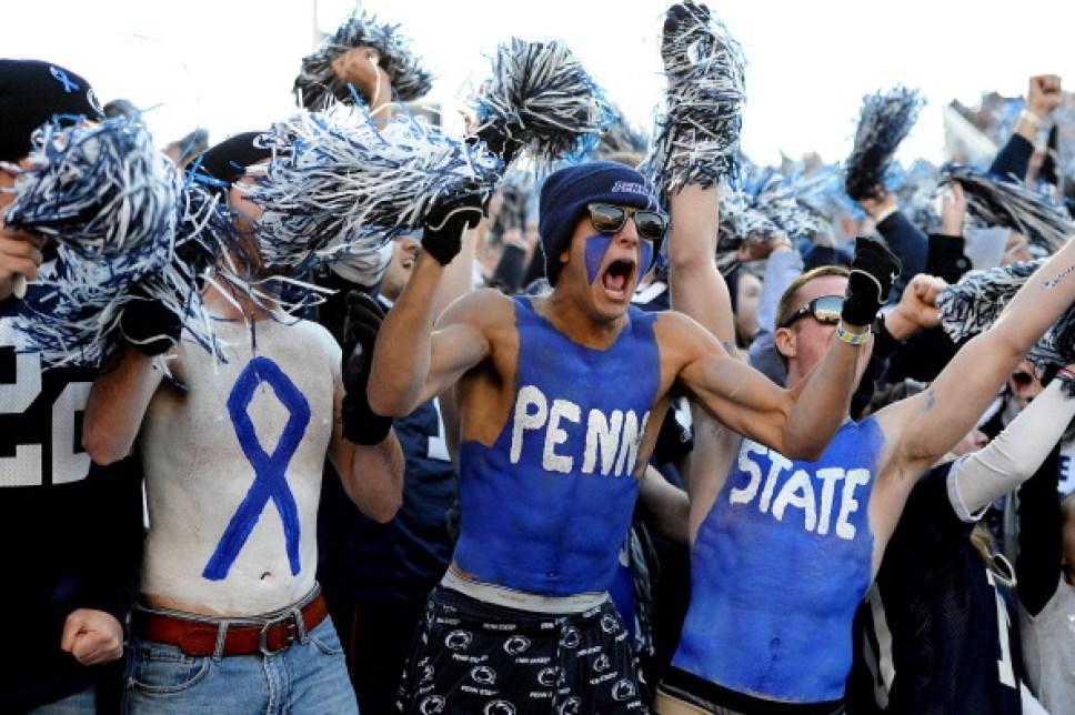 tips for freshmen at Penn State!