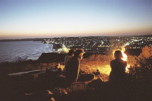 11 Tips to Survive the Summer Away from OU