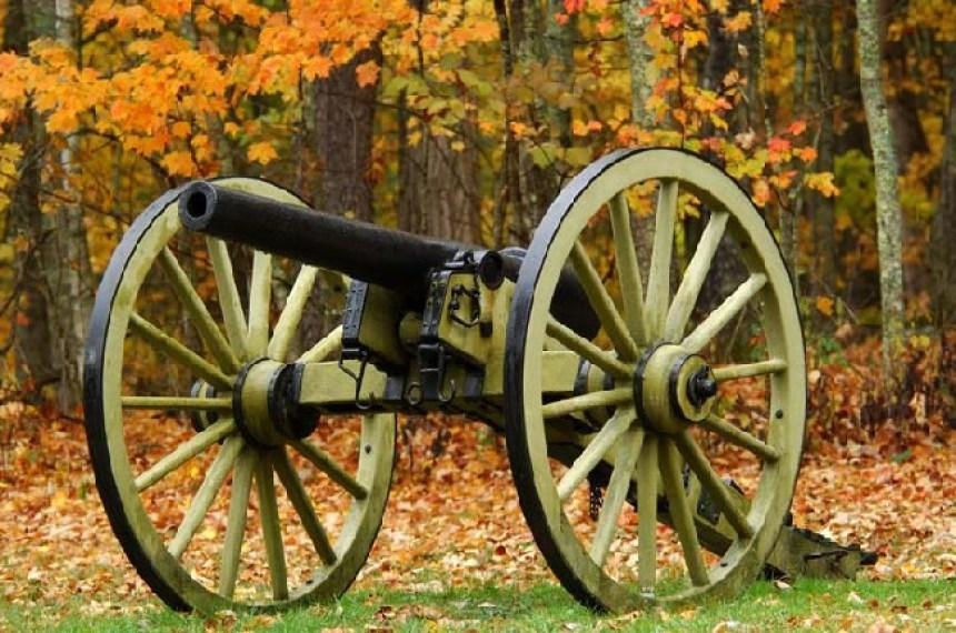 Virginia has so much history!