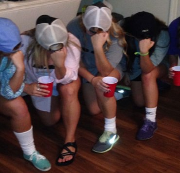 frat groupie, 10 Signs You're a Frat Groupie at UA