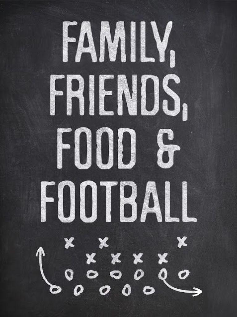 fun football quote