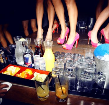 20 Signs You're The Wild One Of Your Group