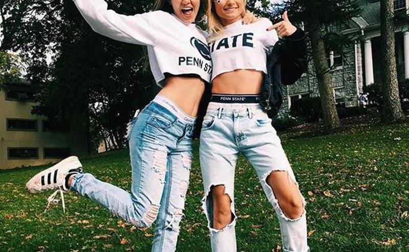 20 Tips For Freshmen At Penn State