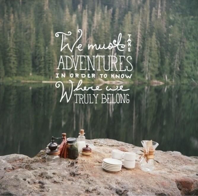 cool adventure quote