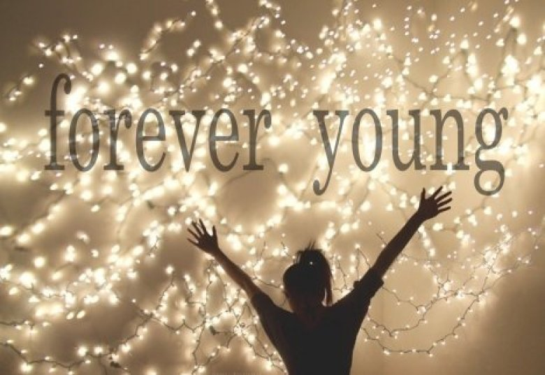 cool forever young pic
