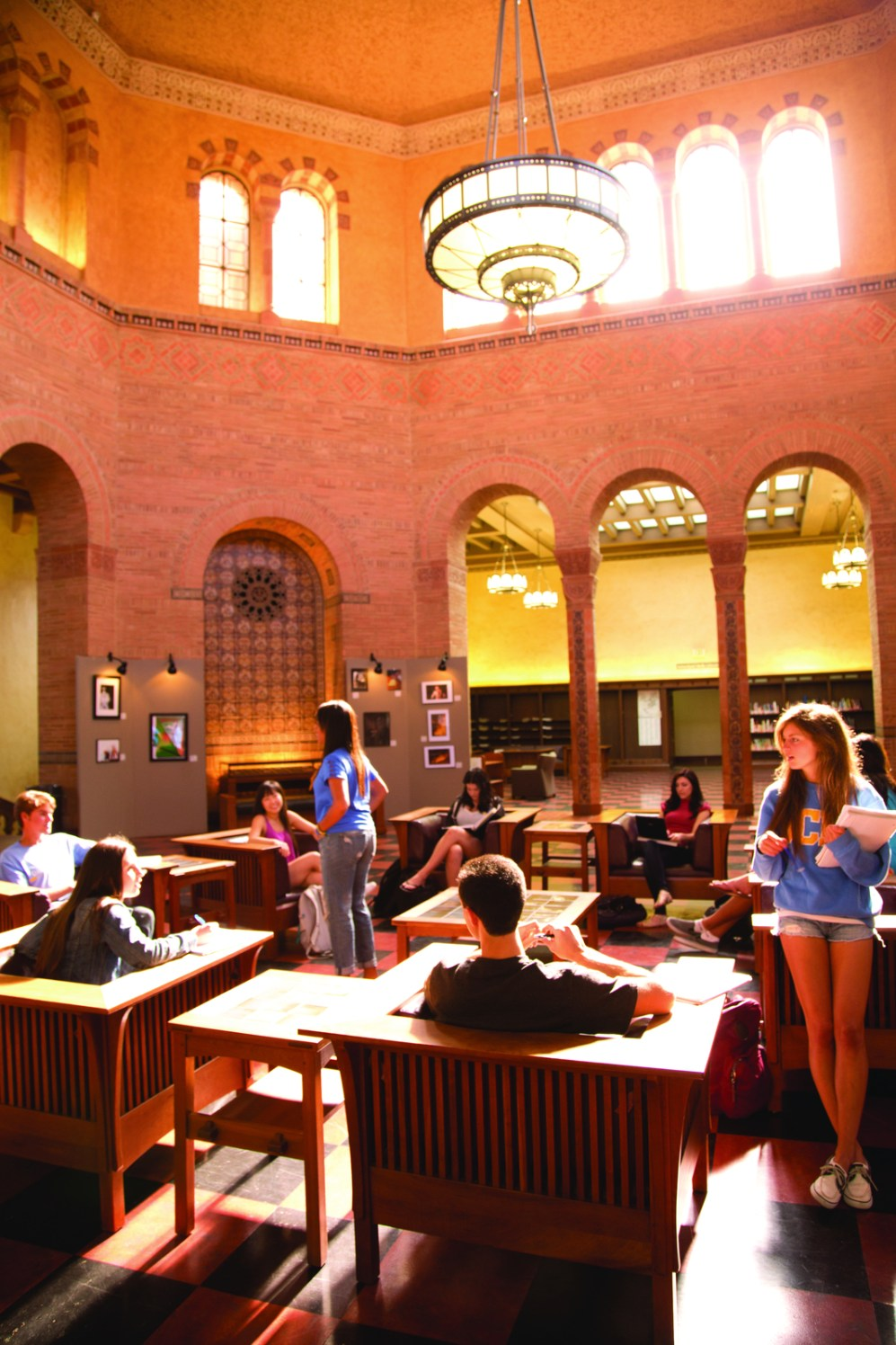 campus resources at UCLA you might not know