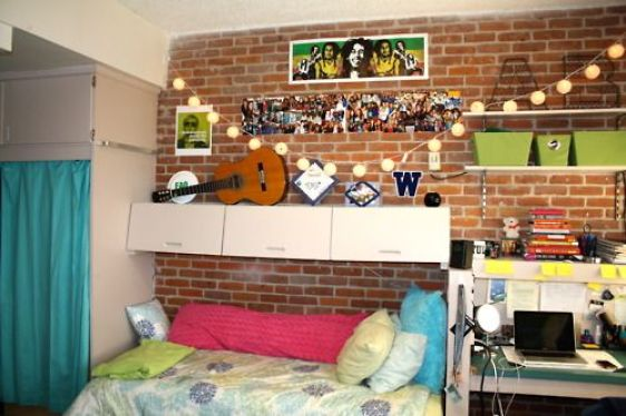 Decorating Ideas > 10 Tulane Dorm Rooms For Major Decoration Inspiration  ~ 202001_Quad Dorm Room Ideas