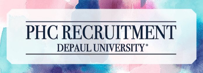 The Ultimate Guide To Sorority Recruitment At DePaul