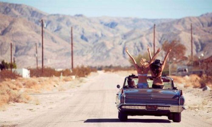 visit Texas to road trip!