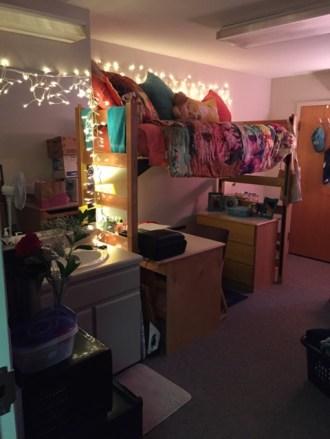 how to choose Virginia Tech dorms