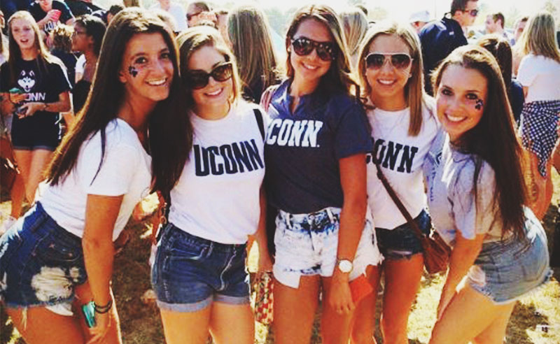 Freshman year at UConn is an exciting time for any newcomer. Enjoy it even more keeping these pieces of advice in mind - here's what I wish I knew.
