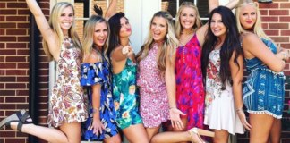 Recruitment is different at every school, but if you're considering recruitment at UGA, here's your ultimate guide to surviving the whirlwind!