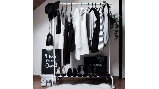 closet inspiration for the University of Toronto