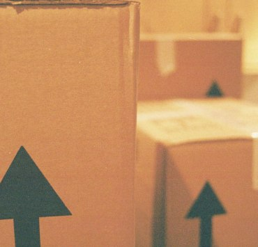 long distance college move, Tips To Make Your Long Distance College Move Easier