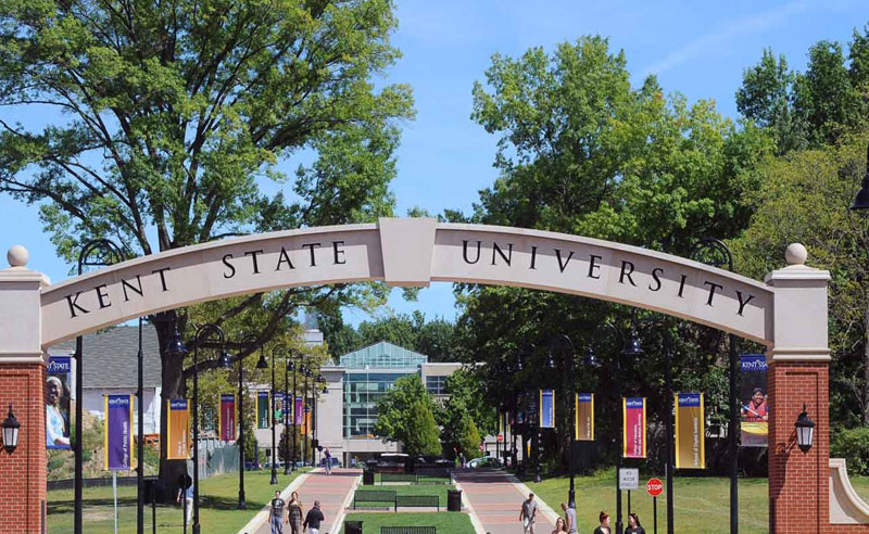 20 Reasons Kent State is the Greatest School on Earth