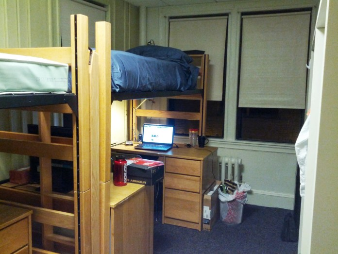 The Ultimate Guide To Freshman Dorms At Northeastern - Society19