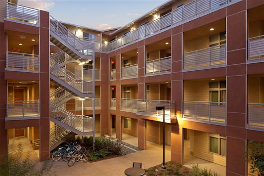 Ultimate Ranking of UCI Dorms - Society19 Uc Irvine Dorms