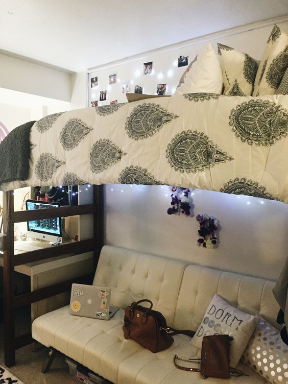 Dorm Room Styles: 20 Amazing Images For UCSD Dorm Decor Inspiration
