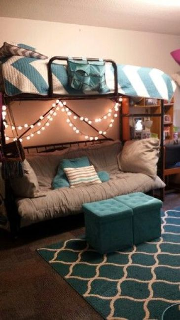 Fabulous ole miss dorm rooms!