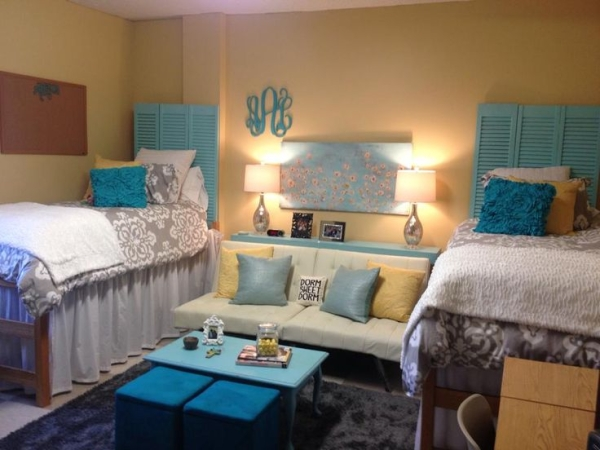 Mississippi State Dorm Rooms That Will Definitely Inspire You! Part 78