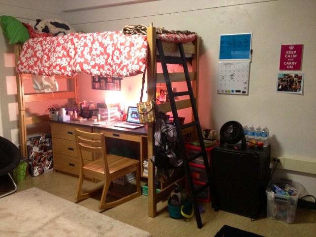 Ecu Reserve A Room