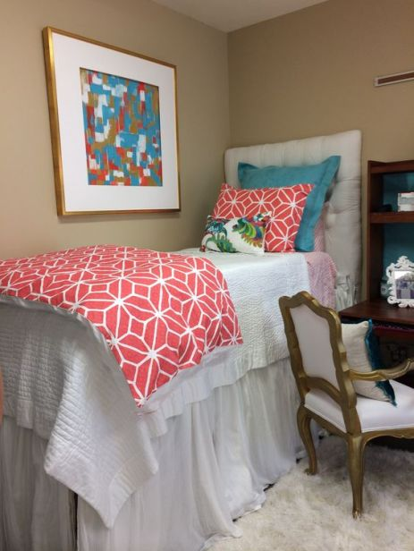 20 Mississippi State Dorm Rooms That Will Inspire You - Society19