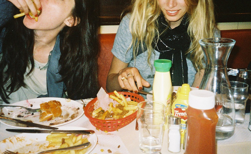 The Ultimate Guide to Eating On The UCSD Campus
