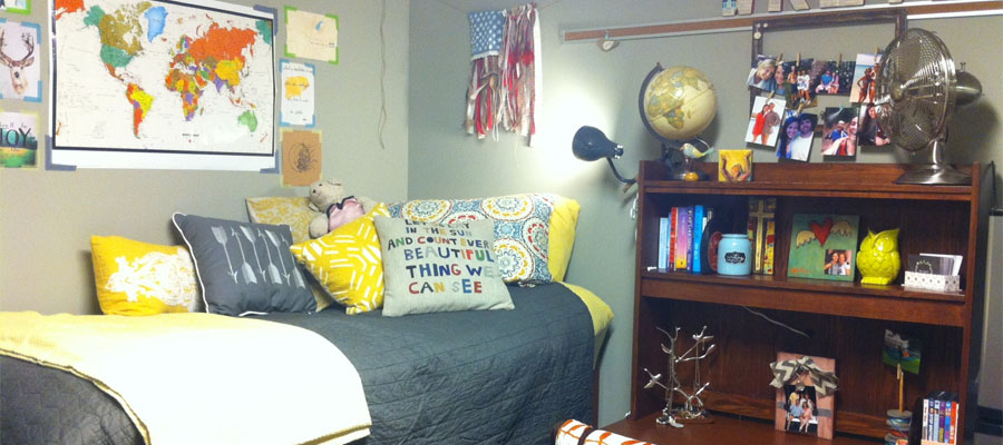 Mississippi State Dorm Rooms That Will Definitely Inspire You! Part 24