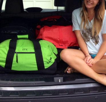 10 Tips To Survive College Move In Day