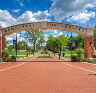 The Ultimate Back To School Checklist for Kent Freshmen