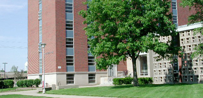The Ultimate Ranking Of Purdue Dorms Society19