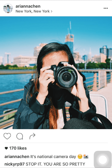 10 Stony Brook Instagrammers You Should Follow
