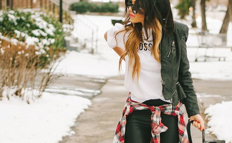 If you're struggling with what to wear for the first day of classes, these cute outfit ideas will definitely give you some inspiration for back to school!