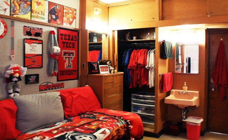 20 Things NOT Allowed In Texas Tech Dorms (& What To Bring Instead)