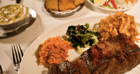 Is Burns Steakhouse on your list of restaurants to take your parents to during family weekend at University of Tampa?