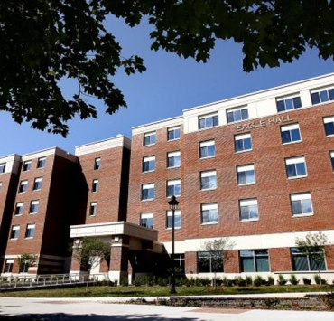 6 Things You'll Only Understand If You Live In Eagle Hall At UW-L