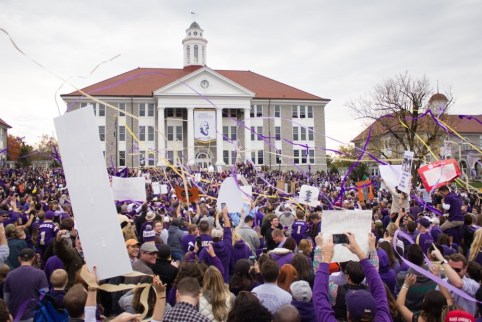 Are you ready for the perfect tailgate at JMU?
