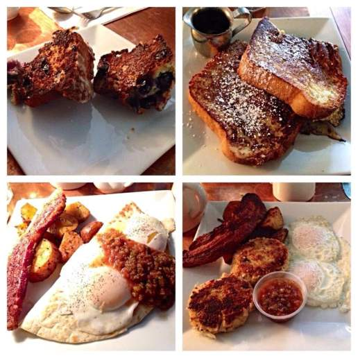 10 Restaurants To Take Your Parents To During Family Weekend At PC