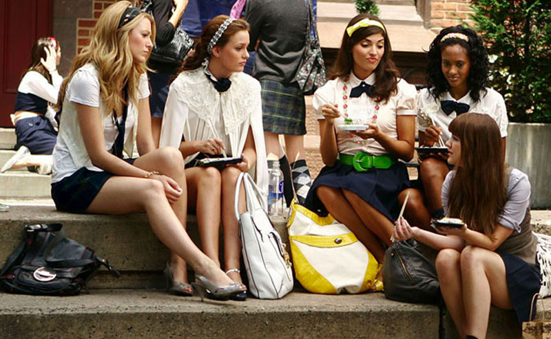 20 Things You Only Understand If You Are Attending An All Girls School