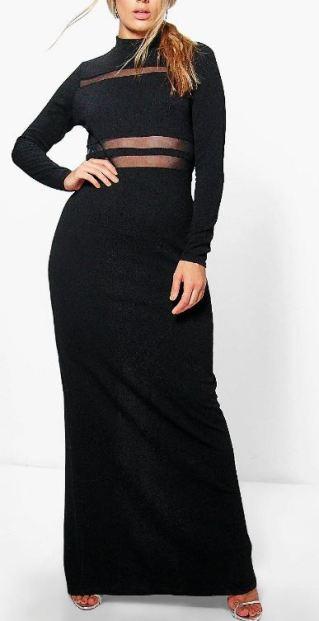 36 Plus Size Holiday Dresses Under $50