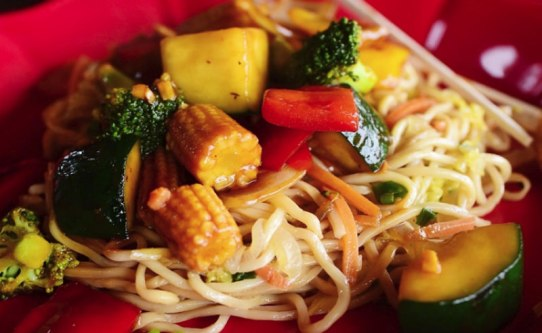 There are so many great, healthy recipes for the microwave that many people don't know about.