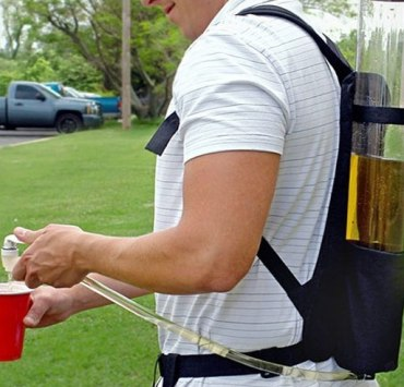15 Items For The Perfect Tailgate