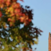 The University of Central Oklahoma has a beautiful campus, and it is even prettier when it's autumn! Check out these 8 reasons to love fall at UCO!