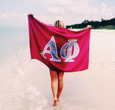 signs you're in Alpha Phi, 10 Signs You're In Alpha Phi at Kent State
